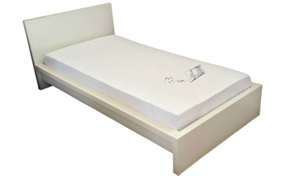 Cearceaf Impermeabil cu elastic 180x200