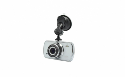 Camera auto DVR + 16 GB Card