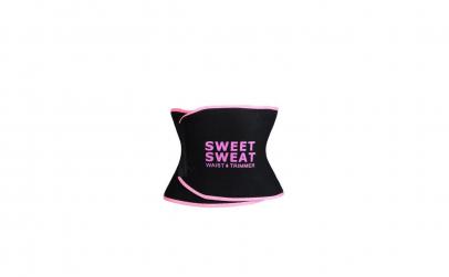 Centura abdominala pentru slabit Sweat