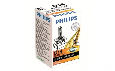 Bec auto Philips D1S Vision