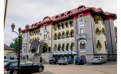 Hotel Bulevard 3*
