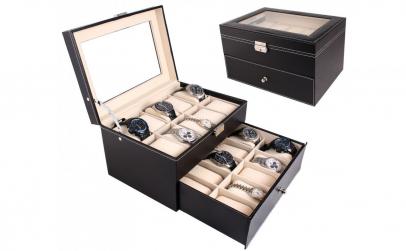 Cutie pentru 20 de ceasuri