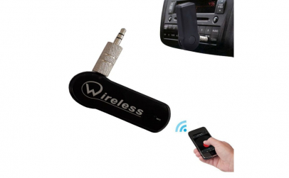 Wireless Car Bluetooth