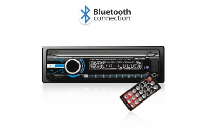 Mp3 player auto cu BLUETOOTH si fata