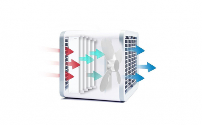 Ventilator Portabil,Arctic Cooler