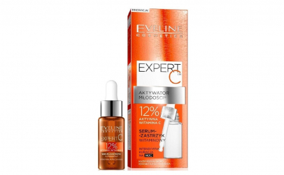 Ser intensiv Eveline Cosmetics Expert C