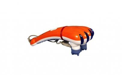 Aparat de masaj Tiger Paw