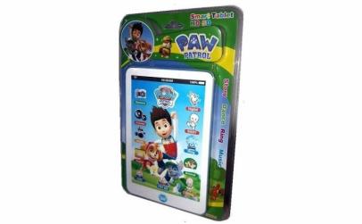 Tableta 5D Paw Patrol