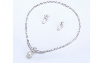 Set bijuterii Anebris Perle