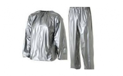 Costum de Slabit Sauna Suit