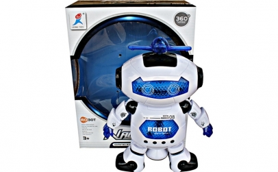 Robot jucarie