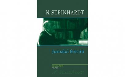 Jurnalul fericirii N.Steinhardt