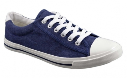Tenisi Bleumarin Denim shadow II