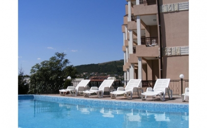 Early Booking - Hotel Naslada 3*, Balcik