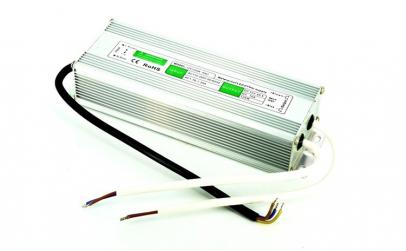 Invertor 220V-12V 120W 10A Waterproof
