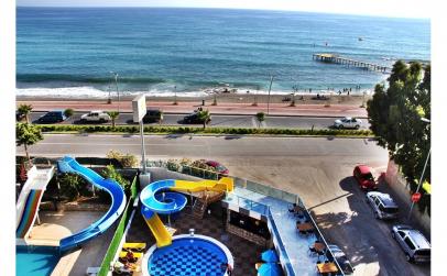 Hotel Vella Beach 4*