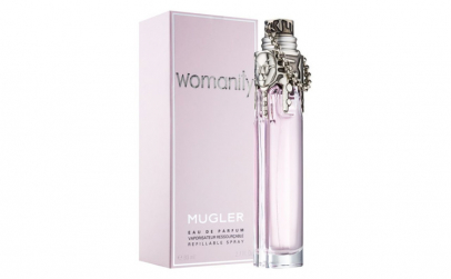 Apa de Parfum Thierry Mugler Womanity,