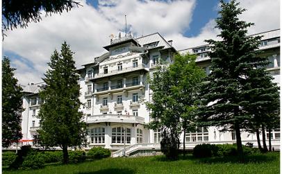 Hotel Palace 4* - Sinaia