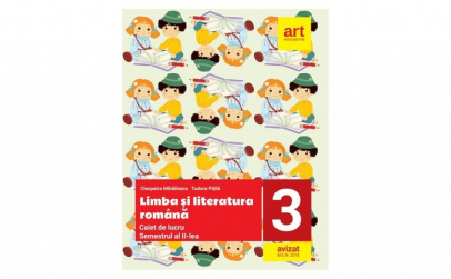 Limba si Literatura Romana - Caiet de