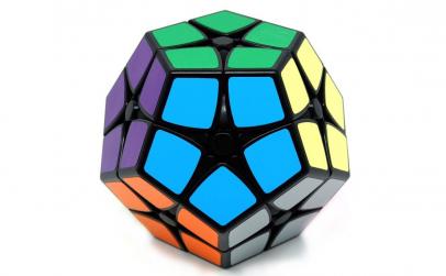 Cub Rubik 2x2x2