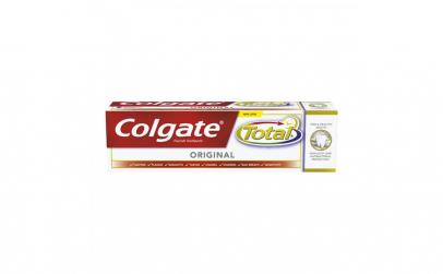 Pastă de dinţi Colgate Total Original,