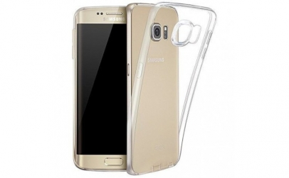 Husa Samsung S7 Edge Flippy Tpu