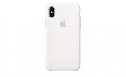 Husa iPhone Xs White