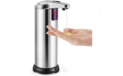 Dozator sapun lichid cu senzor, 250 ml