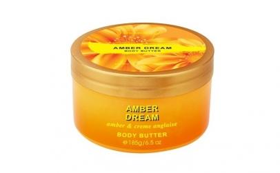 Body Butter - Amber Dream
