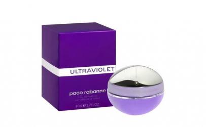 Apa de Parfum Paco Rabanne Ultraviolet,