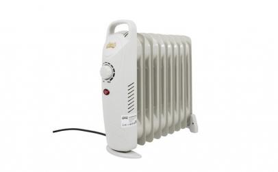 Calorifer Electric Victronic, 9
