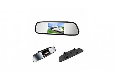 Monitor tip oglinda de 5 inch