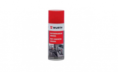 Deruginol spray 400 ml Wurth