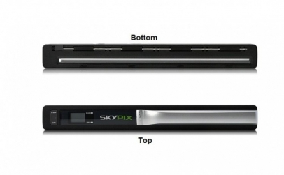 Scanner Skypix portabil - model TSN 410