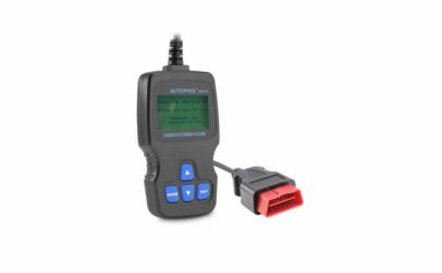 Tester auto, diagnoza OBD2, OM123-ZU