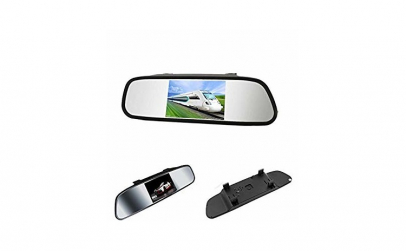Monitor tip oglinda de 6 inch
