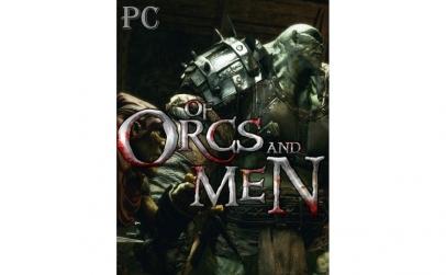 Joc Of Orcs & Men Pentru Pc