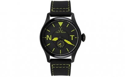 Ceas Barbati TOY WATCH TOY TTF07BKGR