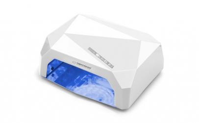 Lampa UV pentru unghii Esperanza, 36W,