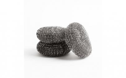 Set burete de spalat vase din fibre de