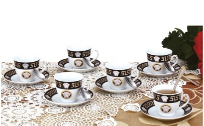Set Cafea 18 Piese