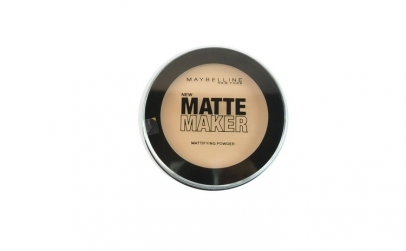 Pudra Maybelline Matte Maker Powder -