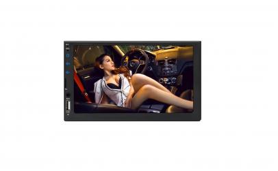 DVD auto mp5 cu telecomanda