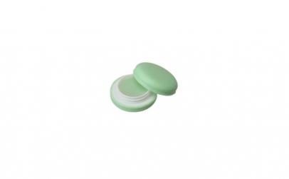 Balsam de buze Pielor Macaron Green