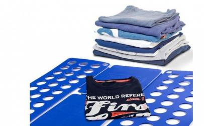 Plansa pentru impachetat haine