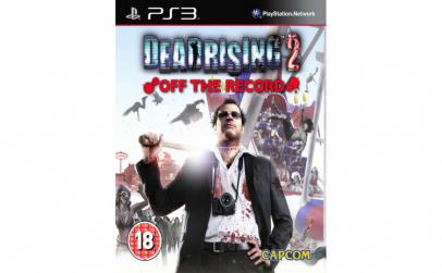 Joc Dead Rising 2 Off the Record pentru