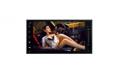 dvd auto mp5 player