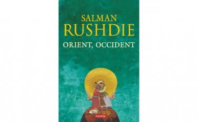 Orient occident - Salman Rushdie
