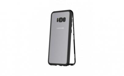 Carcasa protectie Samsung S8, magnetica,