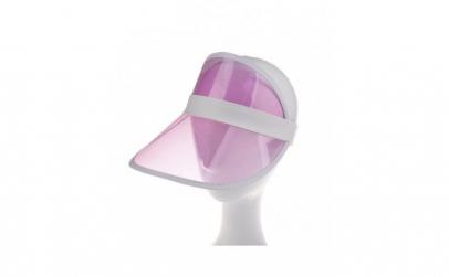 Sapca sport de vara, roz, Gonga